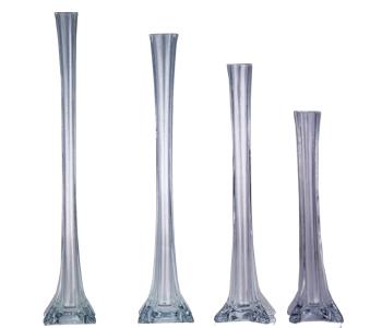 Adornos de vidrio