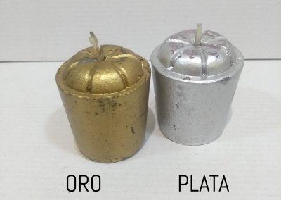 ORO / PLATA