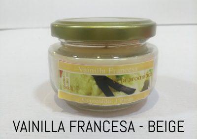 VAINILLA FRANCESA