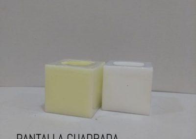 PANTALLA CUADRADA